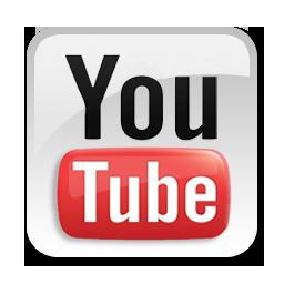 Les 10 publicités les plus partagées sur Youtube pour le mois de Mai.