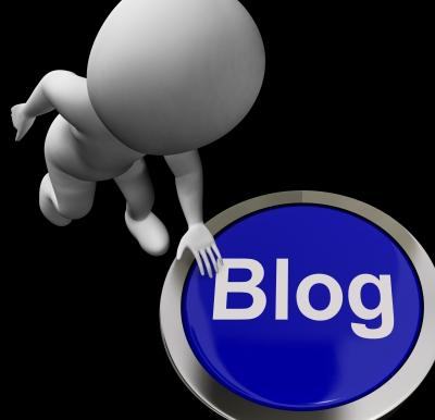 Les blogueurs et les médias