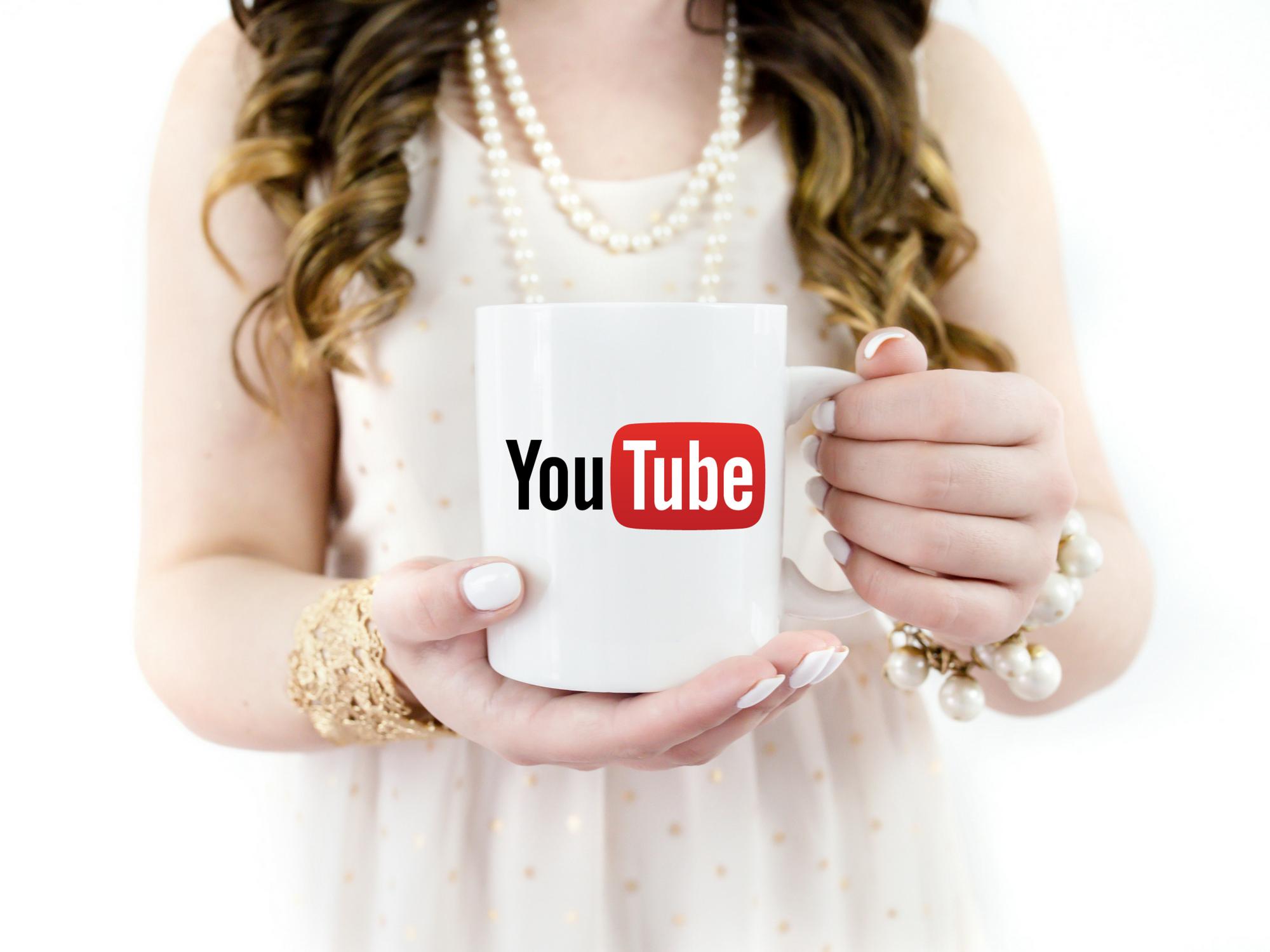 Statistiques Youtube que vous ne pouvez pas ignorer