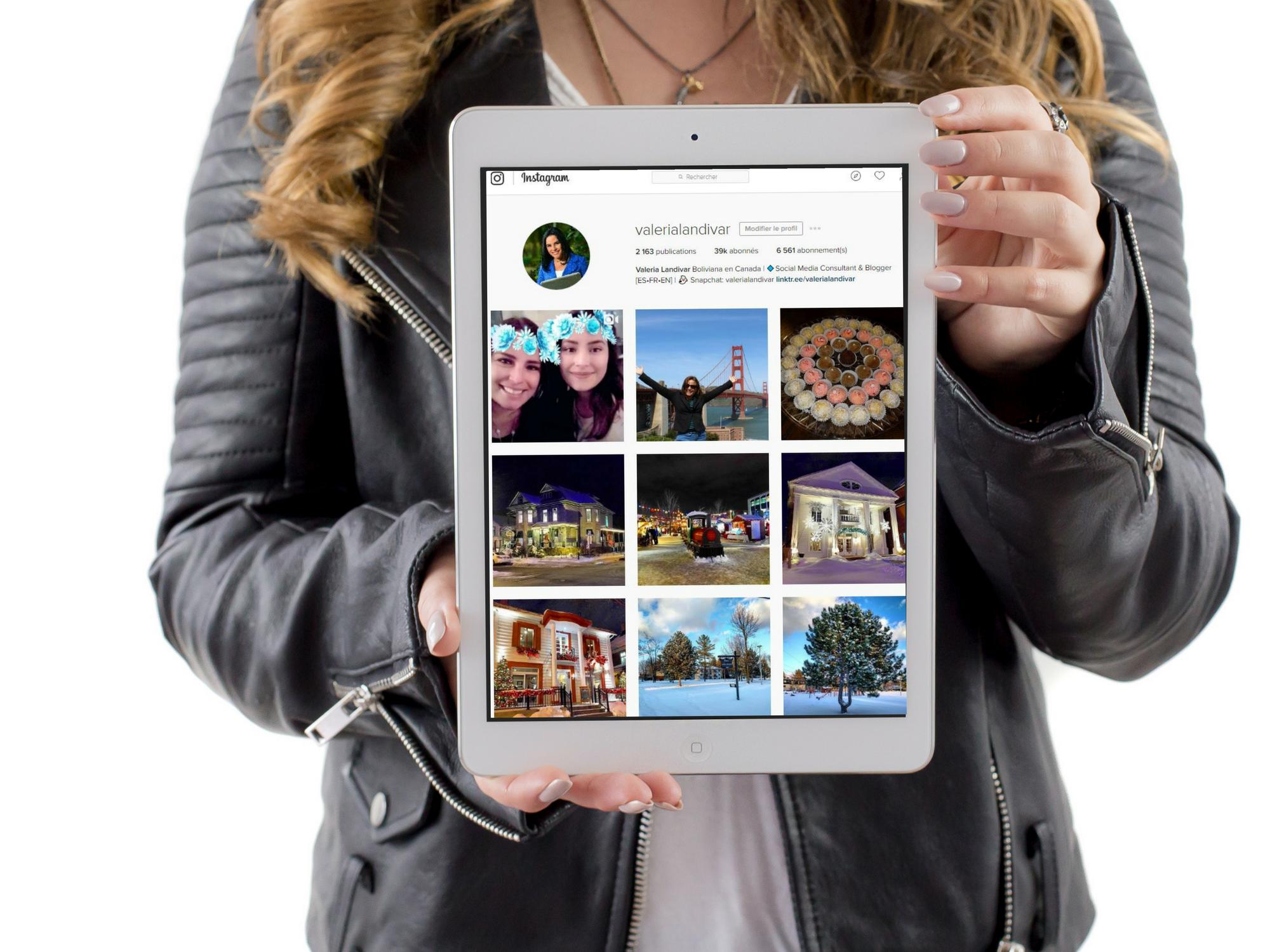 Incroyables chiffres d'Instagram à prendre en compte pour votre stratégie