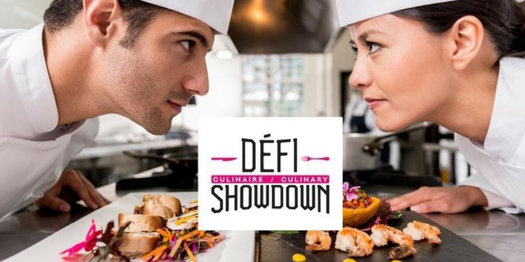 Gourmets, à vos marques ! Relevez le grand Défi culinaire et contribuez à la lutte contre le cancer du sein