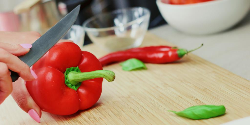 Pourquoi choisir l'alimentation d'origine végétale?