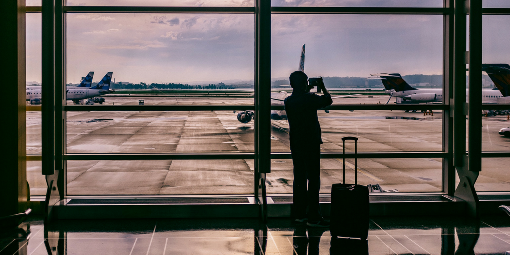 Réduisez le temps nécessaire au contrôle aéroportuaire avant de quitter la maison