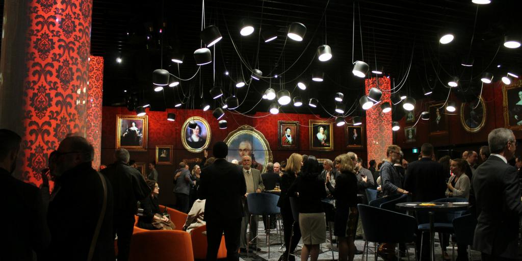 Cité Mémoire : Nouveaux tableaux et réalité augmentée à l'hôtel Fairmont Le Reine Elizabeth