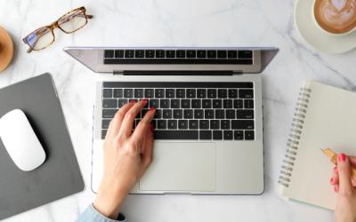 Sept conseils pour organiser votre espace de travail
