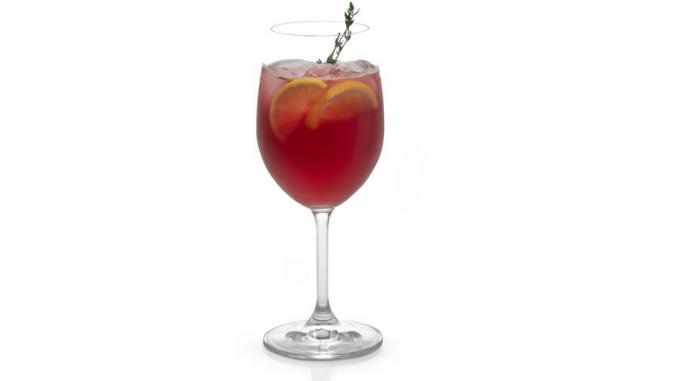 Le Québec Royal élu cocktail du Québec