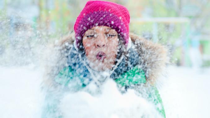 Survivre à l'hiver malgré l'eczéma
