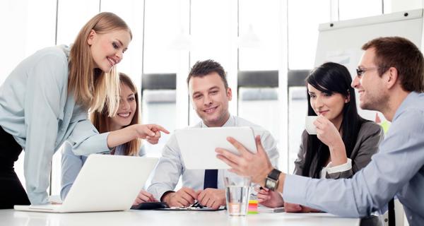 Les entrepreneurs lancent leur entreprise pour poursuivre une opportunité, et non par nécessité.
