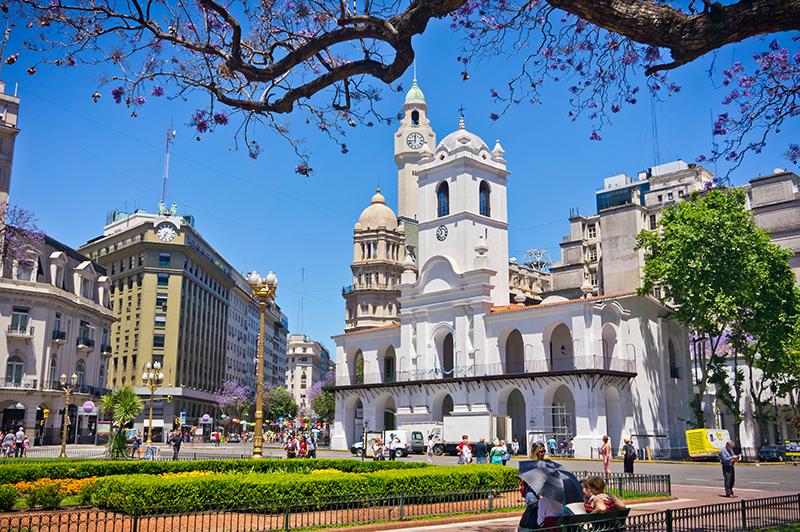 Les incontournables de Buenos Aires