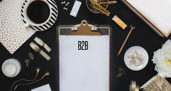 Les médias sociaux les plus utilisés par les entreprises B2B [Infographie]