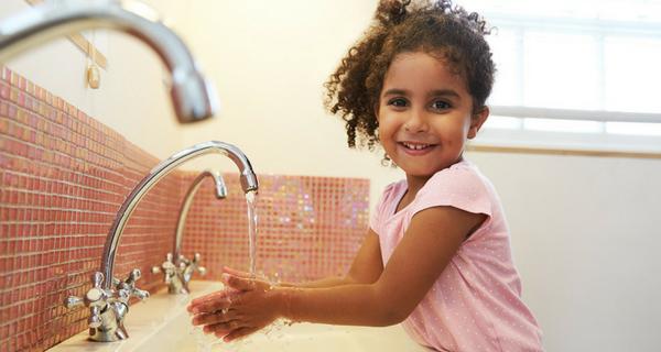 Protéger les enfants des dangers domestiques