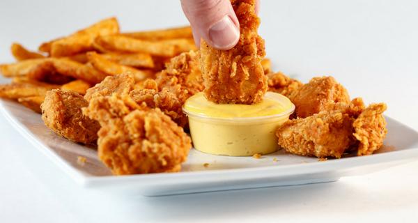 Sept conseils pour obtenir des pépites de poulet parfaites