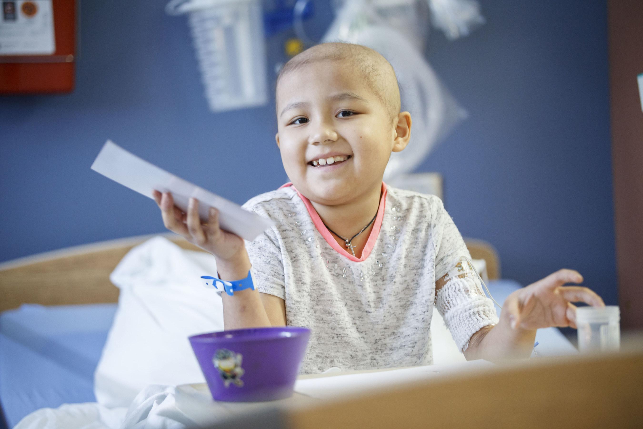 La rentrée scolaire des enfants atteints de cancer : un soutien est nécessaire
