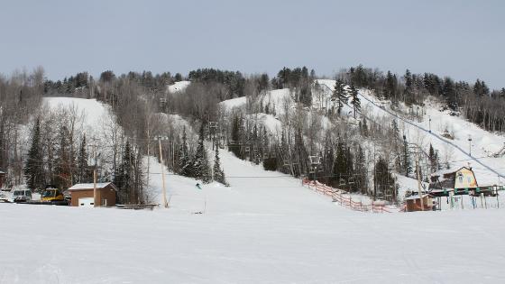 C'est bel et bien parti pour une nouvelle saison de ski!