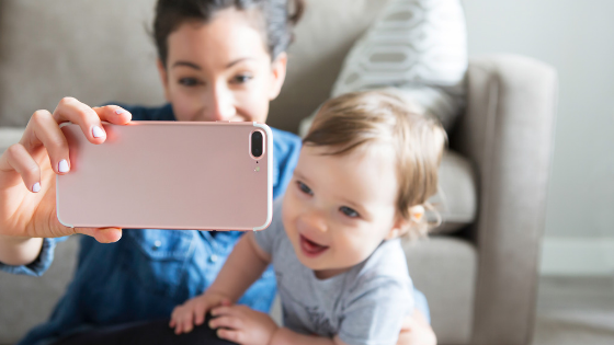 Devriez-vous publier des photos de vos enfants en ligne? Conseils de sécurité