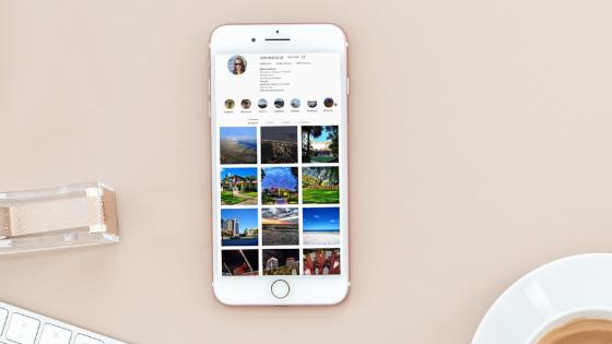 Statistiques à connaître pour réussir sur Instagram