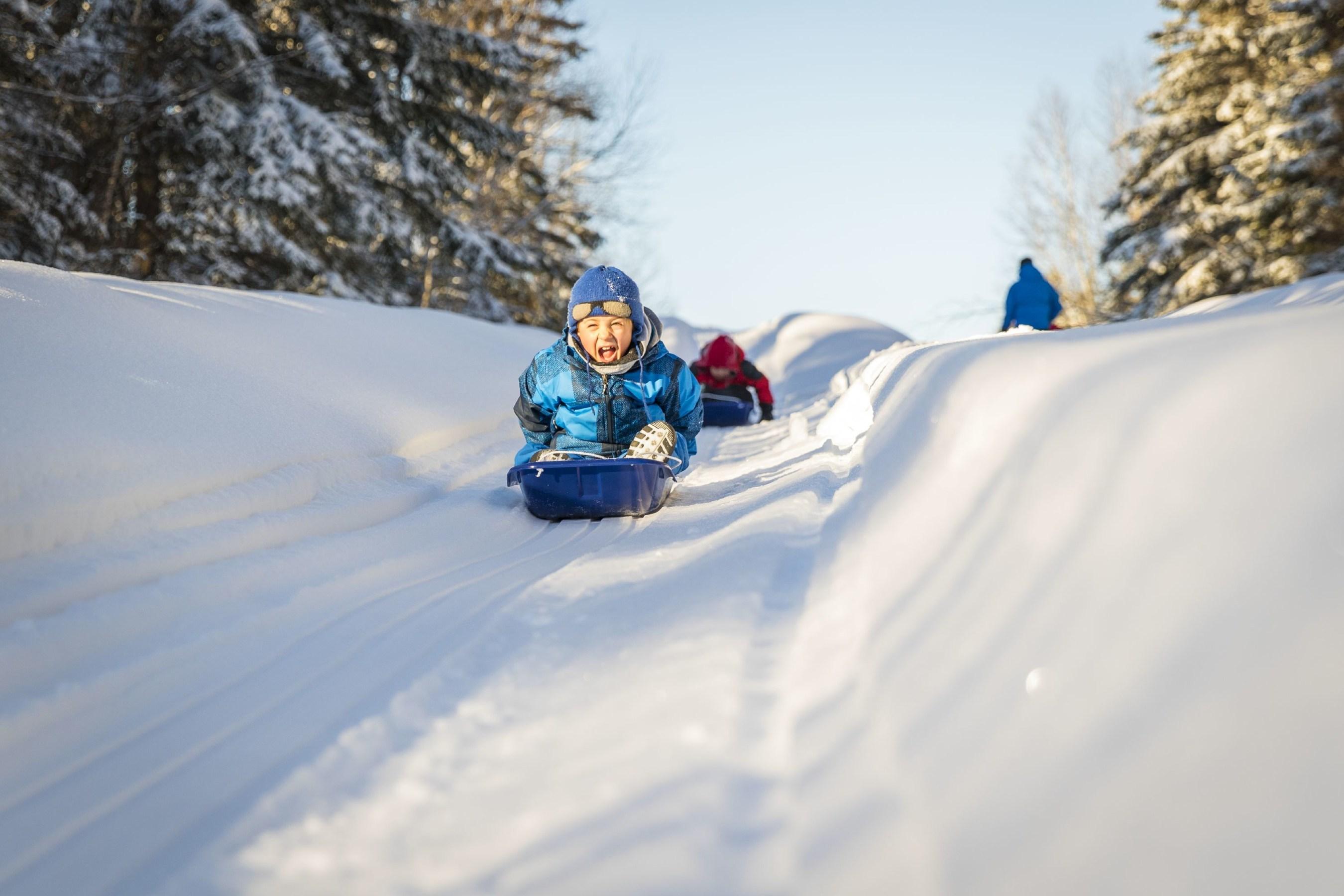 Journée d'hiver Sépaq 2019 – Accès gratuit aux plaisirs de la neige