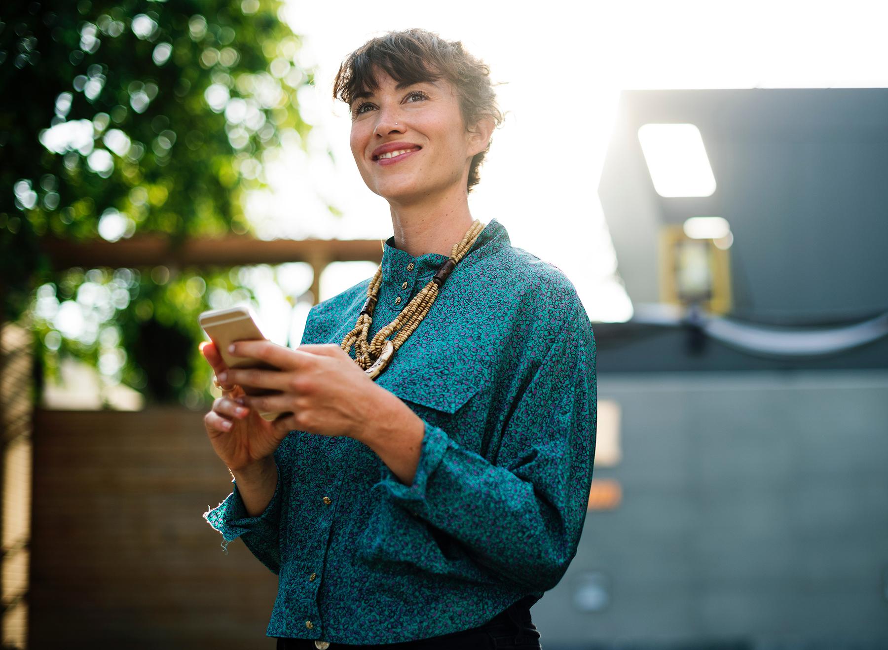 Quatre conseils pour prendre les meilleures photos avec votre téléphone intelligent