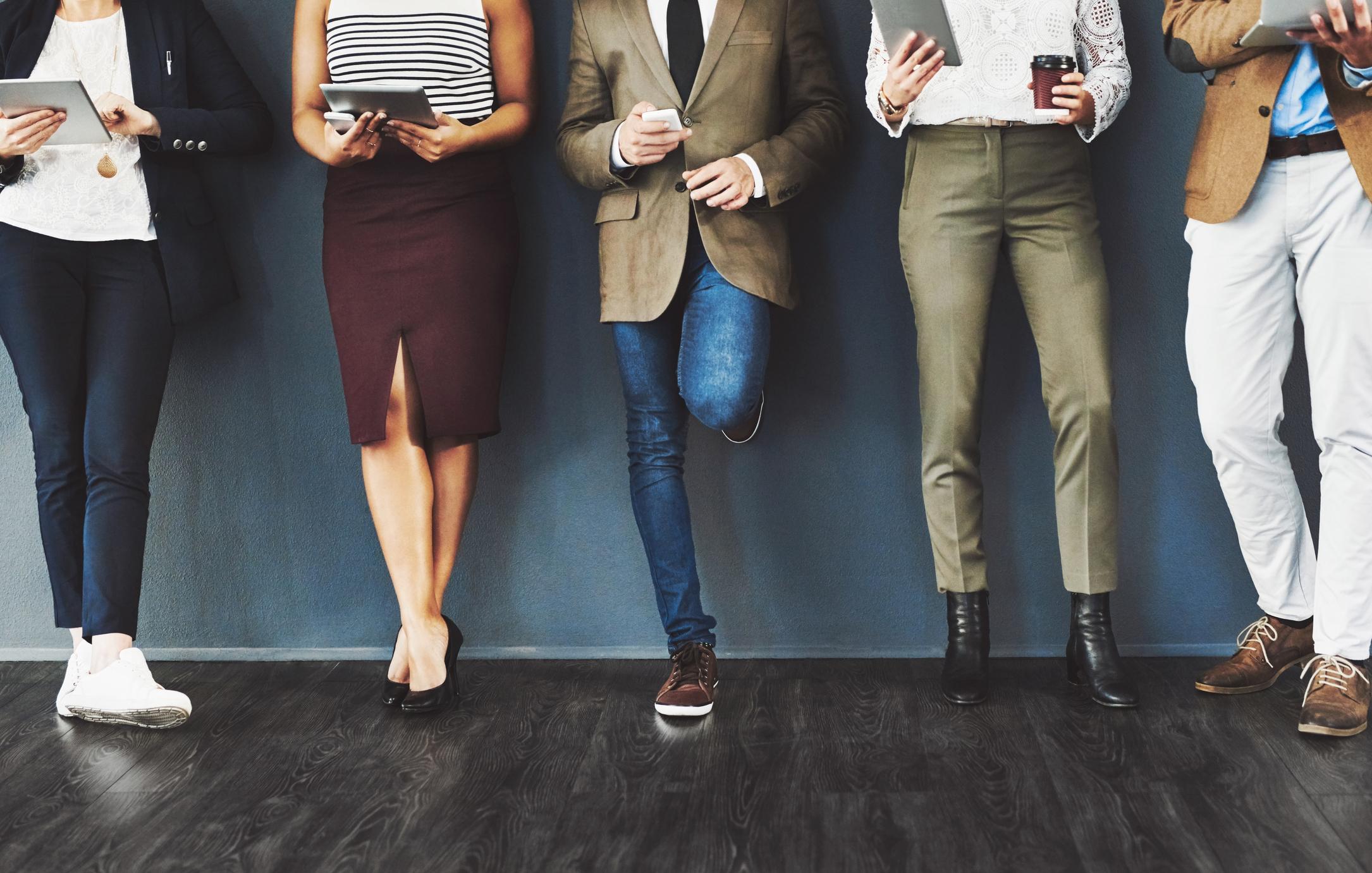 Trois étapes pour vous forger une carrière stimulante