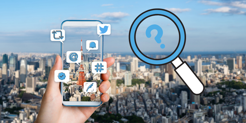Comment mettre en œuvre les tactiques de Marketing sur Twitter en fonction des résultats de recherche.