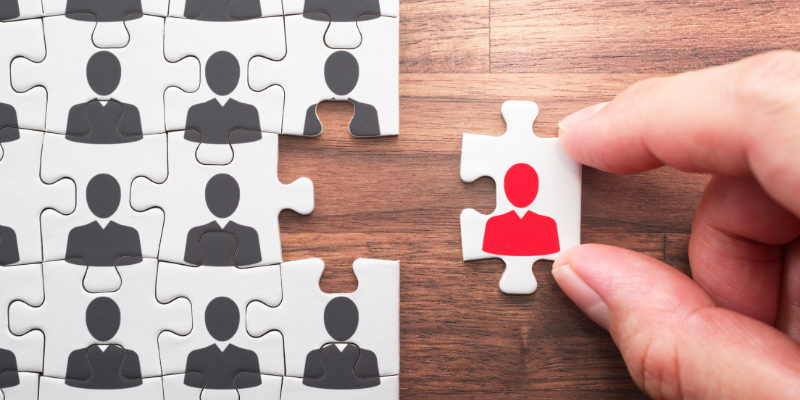 Des conseils pour se démarquer dans un marché de l'emploi difficile