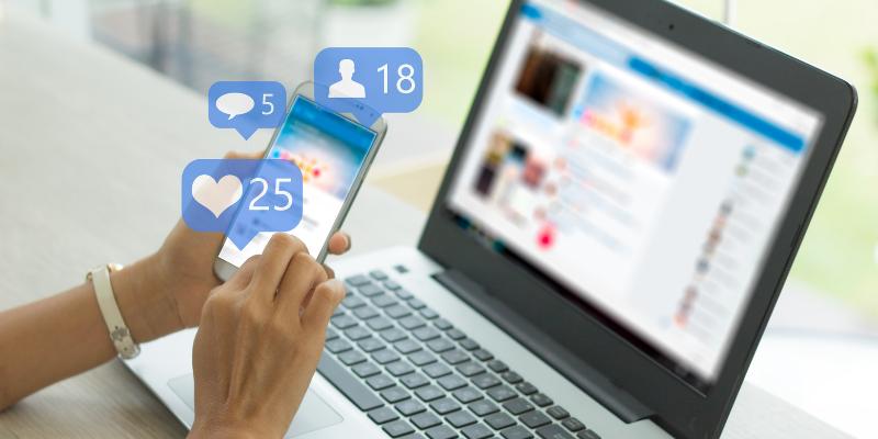 Comment offrir un bon service client sur les réseaux sociaux?