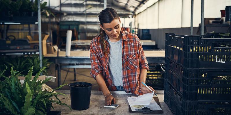 Des conseils pour la relance des petites entreprises