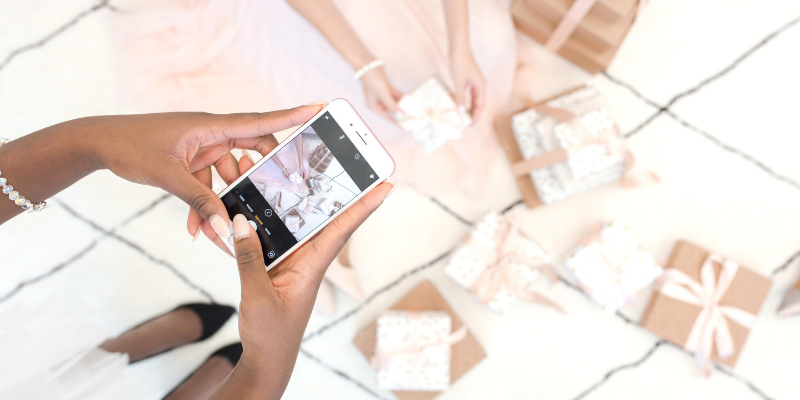 Pinterest : Conseils pratiques pour un marketing des fêtes réussi