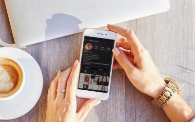 Comment obtenir plus de trafic Instagram