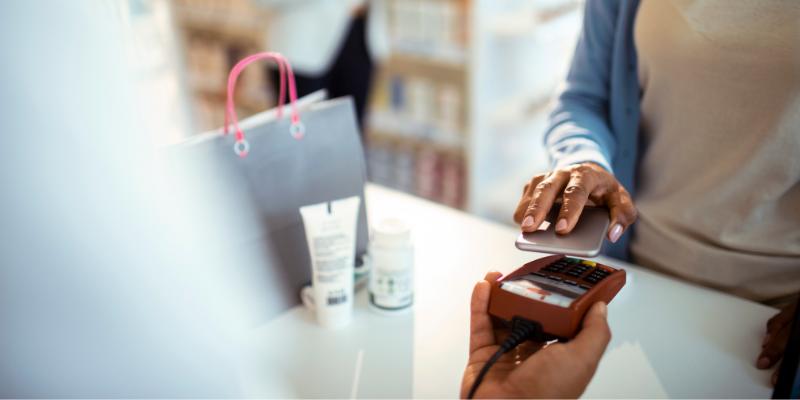 Un adulte québécois sur quatre utilise le paiement mobile en magasin